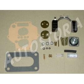Kit to repair carburetor WEBER 30/32 DMTR 90/250 - Nuova Ritmo 70 S