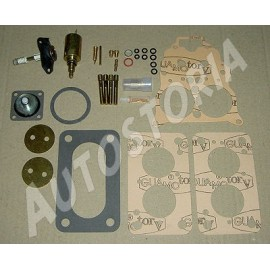 Kit to repair carburetor Weber 34 ADF 15/150 - 131 Racing