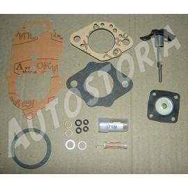 Carburetor gaskets Weber 32 ICEV 18/250 - 128 (1300cc)