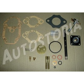 Kit to repair carburetor Solex 32 TDI 4 - Fiat 127 (1050cc)