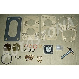 Kit to repair carburetor Solex 32 TEIE 1-2 - 131 Supermirafiori 1300/1600