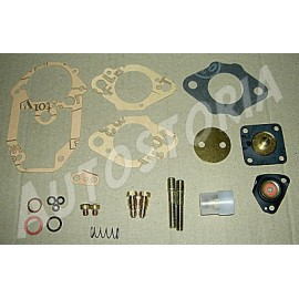 Kit to repair carburetor Solex 32 DISA 40/41/42 - 128 (1300cc)