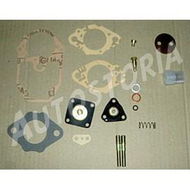 Kit to repair carburetor Solex 32 DISA 12 - Nuova Ritmo/Uno