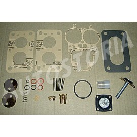 Kit to repair carburetor Solex 34 TEIE - 131 Mirafiori 1300/1600