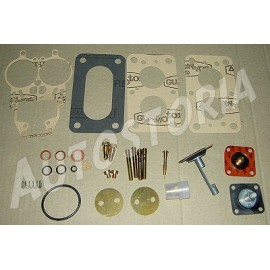 Kit to repair carburetor Solex 34 TEIE 10 - 131 Supermirafiori 1300TC/1600TC