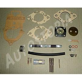 Kit de reparacion carburador Weber 32 ICEV 10 - Fiat 128