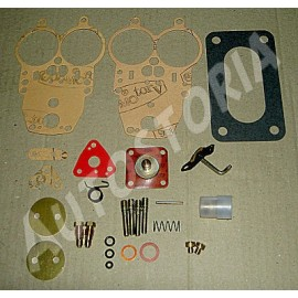Kit to repair carburetor Solex 32EIES 2/3 - 124 Berline