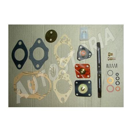 kit de reparation carburateur solex 32 disa 21 22 24 25 128 1300cc. Black Bedroom Furniture Sets. Home Design Ideas