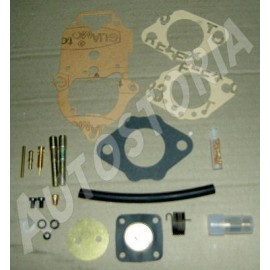 Kit to repair carburetor Weber 32 ICEV21-22/250 - 27/250 - Ritmo