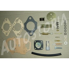Kit to repair carburetor Weber 34 ICEV 23/250 - Ritmo