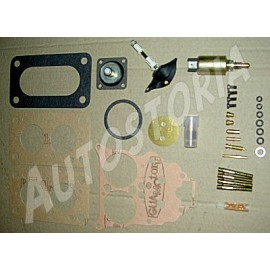 Kit to repair carburetor Weber 34 ADF 15/250 - 131 Racing