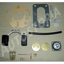 Kit to repair carburetor Weber 30 DMTE 250 - Nuova Ritmo