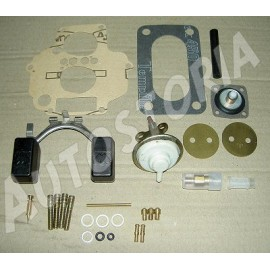 Kit to repair carburetor Weber 34 DMTR - 127 Sport 1300