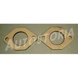 Set of spacers - 131 (1300cc)