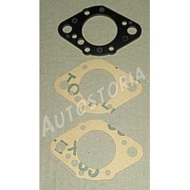 Spacer for solex carburetor - 128