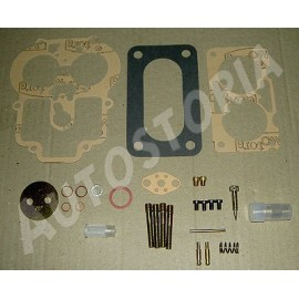 Carburetor gaskets Weber 34 DCHD 1-4 - 124 Berline