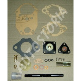 Kit to repair carburetor Solex 32DISA 20 - 128 (1100cc)