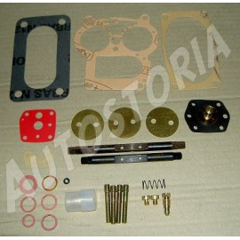 Kit to repair carburetor Solex PIA33-33A - 125 Spéciale