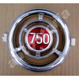 Front Emblem - 600D