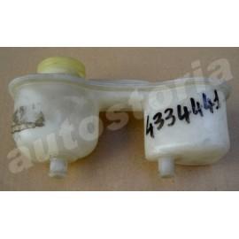 Tank of brake fluid - 127/131