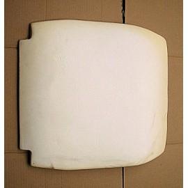 Seat foam mattress - 500F/L/R/600D