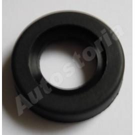 Rosace noire entre manivelle et porte - RITMO/126FSM/CINQUECENTO