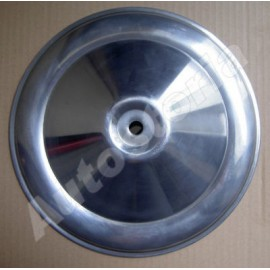Wheel cap in alloy - 500 N/D/F ( 1958 --> 1972)