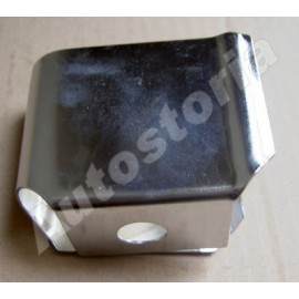 Entretoise chromée de pare-choc - 500/600D