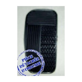 Rubber of clutch pedal<br>Fiat 131