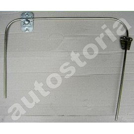 Right window regulator<br>Autobianchi A112