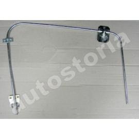 Mécanisme lève glace gauche<br>Autobianchi A112