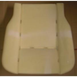 Mousse d'assise de siège<br>Fiat 124 Spider