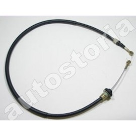 Clutch cable<br>Fiat Dino 2400