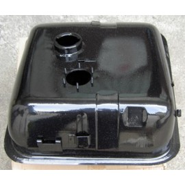 Fuel tank<br>Fiat 500 D/500 D Giardiniera