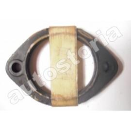 De goma del filtro de aire del carburador de simple cuerpo<br>128