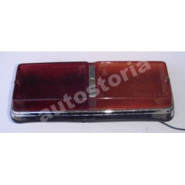 Right tail light complete - Without reflector<br>128 Sedan