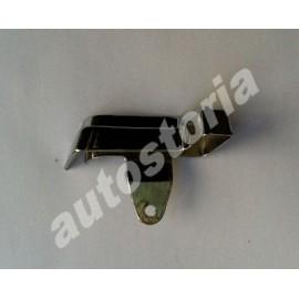 Left plate - Fiat Dino Spider