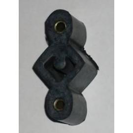 Gomma del silenziatore posteriore - 124/127/128/A112