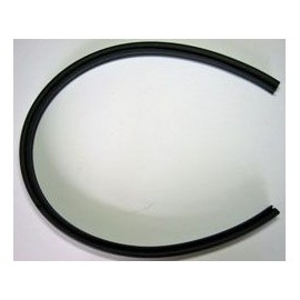 Engine lid weatherstrip - Fiat 500 all