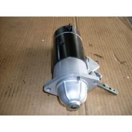 Starter motor (rebuilt) - Fiat 500 N / D (1957 - 1965)