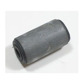 Rubber bush for leaf spring and also king pin - 500 all / 12