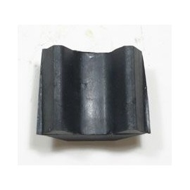 Rubber Pad support for the leaf spring - 500 all / 126 all