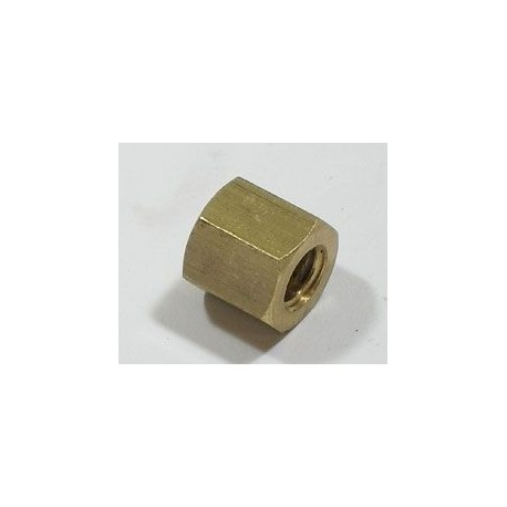 Nut for exhaust manifold - 500/126/124 Sport