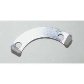 Plaquette freins de distribution - 500/126