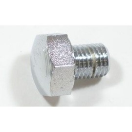 Wheel cap screw - 500 all