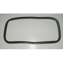 Weatherstrip rear - 500 N / D /F / R (1959-1975)