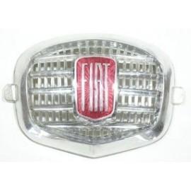 Ornament - 500N/D/D Giardiniera (1957 - 1965)