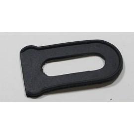 Caoutchouc de protection de pare-choc - 500/600