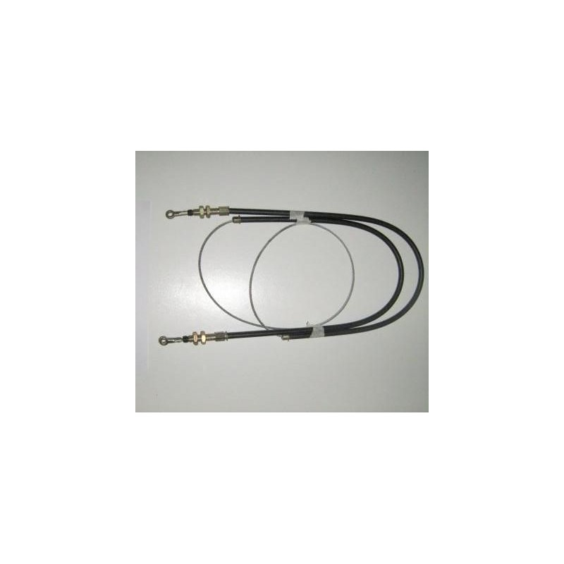 Hand Brake Cable Fiat 500 N