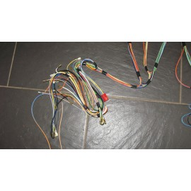 Set of electric wiring - Fiat 500 F / R